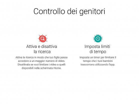 YouTube Kids arriva in Italia. Ecco la tv dei bambini secondo Google