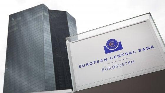 Asta Bot, calano i tassi. Domani torna la Bce, attese conferme da Draghi
