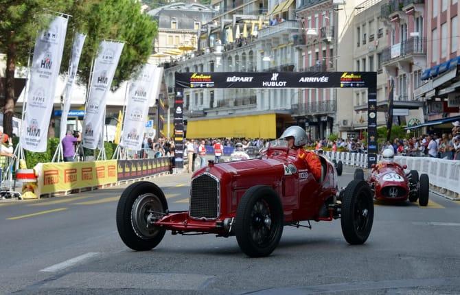 Montreux Grand Prix, al via l'edizione 2018