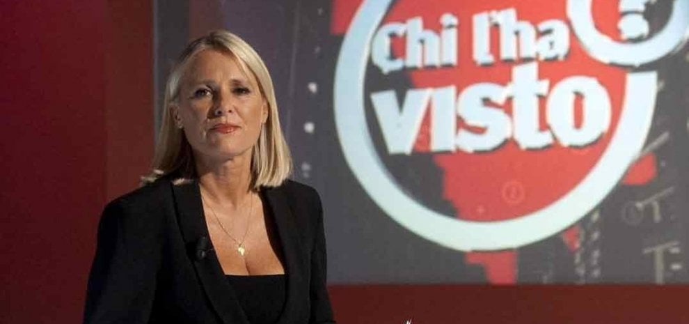 'Chi l'ha visto', da 30 anni scomparsi e misteri in tv
