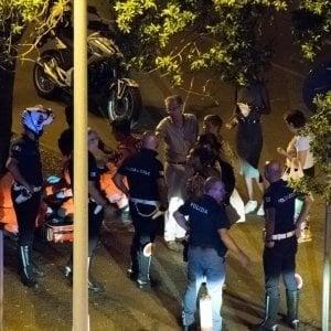 Sassari: rifugiato picchiato a pugni e calci, identificato uno del branco