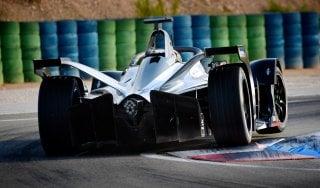 Nissan, a testa bassa nell'impegno in Formula E