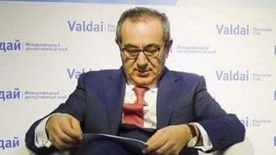 """Russiagate, il """"professore maltese"""" condannato in contumacia in Sicilia"""