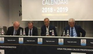 Serie C, ecco i calendari: per la Juve B subito derby con l'Alessandria
