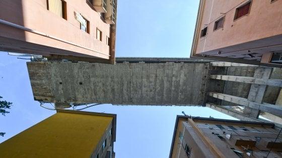 Ponte Genova, al commissario superpoteri per la costruzione in deroga. Il nome in un decreto ad hoc
