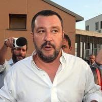 Vicenza, Salvini:
