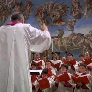 Vaticano, il Papa autorizza un'indagine sul Coro della Cappella Sistina