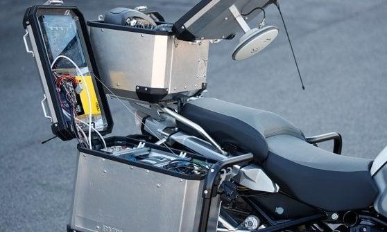 Moto a guida autonoma, il futuro delle due ruote è servito