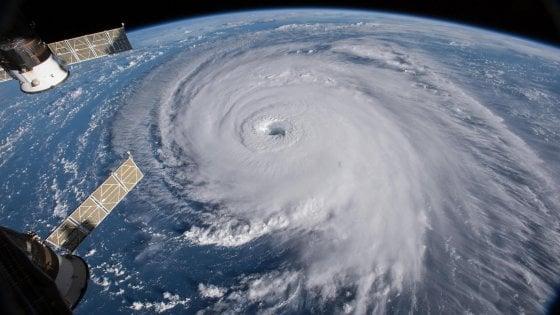 Usa, occhio ciclone Florence si è spostato su Carolina Sud. Sulla traiettoria 6 centrali nucleari