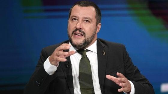 """""""Salvini, sei fortunato perché non c'è la sedia elettrica"""". Post shock di un'assessora del veneziano"""