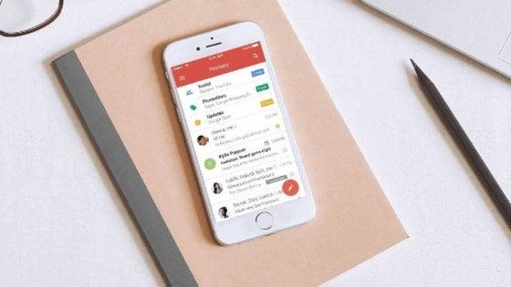 Google: addio Inbox, tutta la posta sull'app Gmail