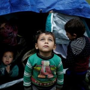Pronto l'accordo Germania-Italia sui profughi