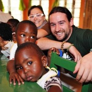 """Indovina chi viene a pranzo, l'appello di """"Africa Chiama"""" ai cittadini di Fano"""