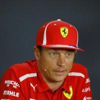 F1, Raikkonen ammette: