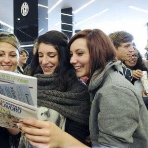 Otto giovani italiani su 10 sentono la disuguaglianza: un Paese con l'ascensore sociale bloccato