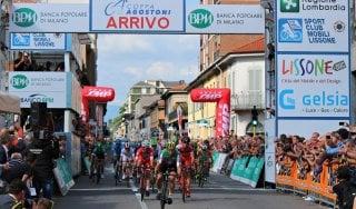 Ciclismo, Coppa Agostoni dà il via al Trittico Lombardo: Moscon vuole tornare protagonista