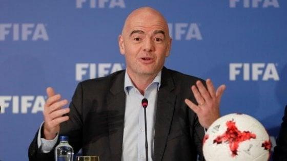 Troppi prestiti in Premier e Serie A, la Fifa pensa al blocco