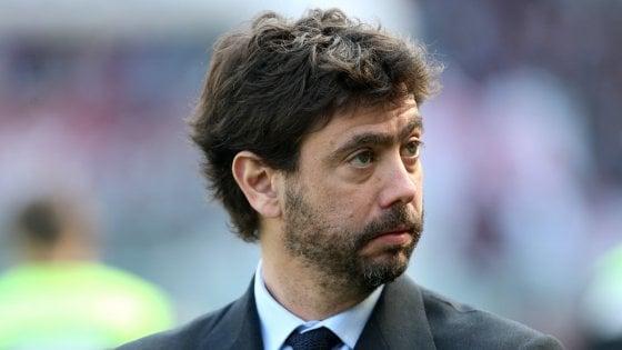 Juventus, approvato il progetto di bilancio: perdite per 19,2 milioni