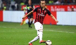 Milan, Gattuso cambia: Caldara e Laxalt in rampa di lancio