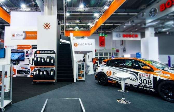 Gruppo PSA, strategie di aftermarket