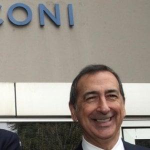 """Olimpiadi 2026, Sala: """"Milano deve essere la prima città"""". Sapporo si ritira"""
