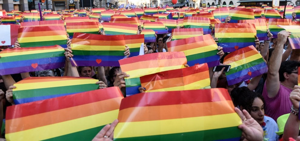 'State of Pride', il doc (da Oscar) sul movimento gay voluto da YouTube sarà gratis