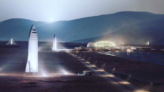 Turismo spaziale, Elon Musk vende il primo biglietto per la Luna