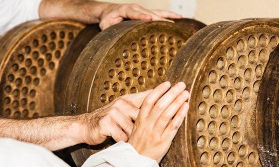 Festa grande a Gragnano: la città della pasta si mette in mostra