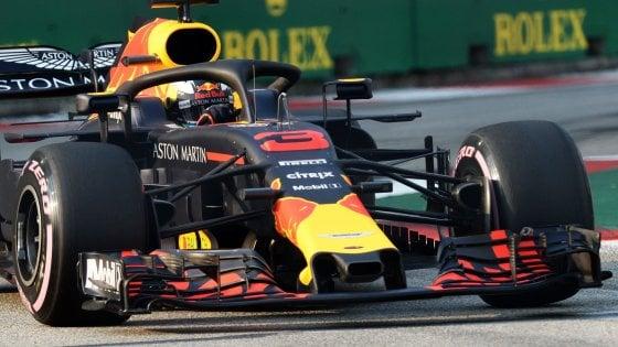 Formula 1 Singapore: un D-T, 10 secondi e 7 punti di sanzioni