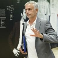 Manchester United, Mourinho attacca i media: