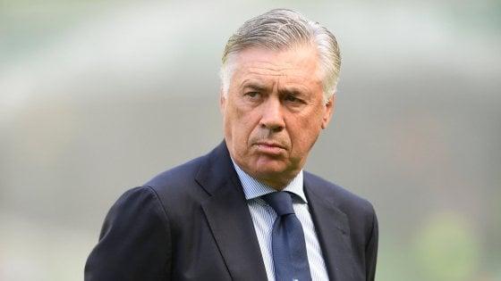 Napoli, Ancelotti: ''Più concentrazione sui dettagli, con la Fiorentina per ripartire''