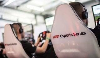 Il sogno degli edrivers: quando la F1 diventa un videogame