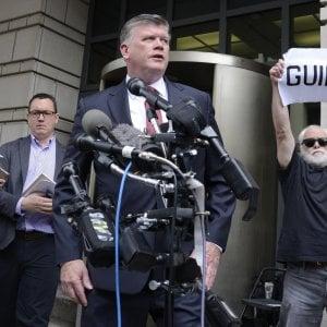 Usa, sul Russiagate accordo Manafort-Mueller: l'ex collaboratore di Trump si dichiarerà colpevole