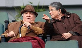 Roma: morta Maria Sensi, moglie ex presidente Franco