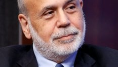 """Lehman Brothers, Bernanke ammette:""""Dieci anni fa, abbiamo commesso errori"""""""