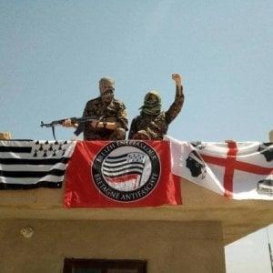 Perquisizioni a Cagliari e Nuoro su foreign fighter anti-Isis italiani
