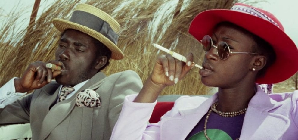 Le 'luci d'Africa' di Cinesahel, i film del continente nero arrivano nel cuore di Palermo