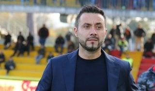 "Sassuolo, De Zerbi: ""Contro la Juve ce la giochiamo"""