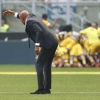 Inter-Parma 0-1, un eurogol di Dimarco affonda i nerazzurri