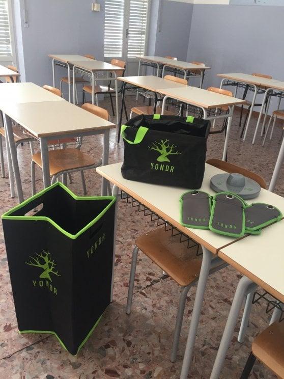 A Piacenza la prima scuola cellulari-free. Una lettera avverte i genitori
