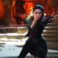 """Il mistero di Fan Bingbing, la star cinese di """"X-Men"""" scomparsa nel nulla"""