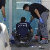Israeliano ucciso a Betlemme, accoltellato da un giovane palestinese