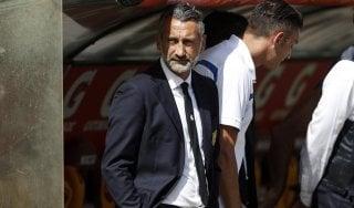 """Chievo, D'Anna: """"Bravi a crederci fino in fondo"""""""
