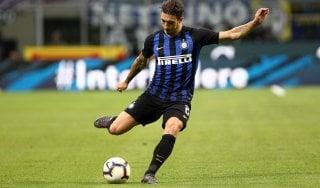 Inter, per Spalletti piove sul bagnato: stop Vrsaljko più grave del previsto