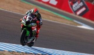 Superbike, Gp Portogallo: Rea vince anche gara-2, il mondiale è più vicino