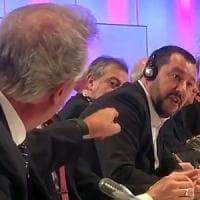 Salvini-Asselborn, i vertici Ue per prassi non si registrano. L'eccezione di Varoufakis