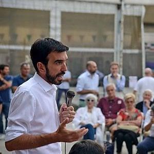 """Fondi per i disabili, Salvini contro Martina: """"Mi definisce ignobile, ma i tagli sono del governo Gentiloni"""""""
