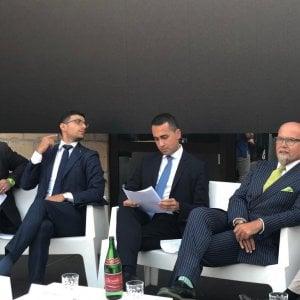 Il vicepremier Di Maio oggi a Nola per un convegno sulla Campania prima zona economica speciale