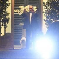 Vertice ad Arcore, Berlusconi e Salvini verso l'intesa su Rai, regionali e tv