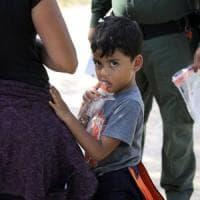 Stati Uniti, ancora 500 minori sono ostaggio delle politiche anti-migratorie
